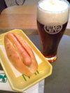 Berg_dock_and_beer