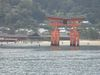 Itsukushima_from_sea
