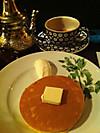 Kasa_hotcake_butter_on