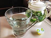 Kuji_gran_class_herb_tea
