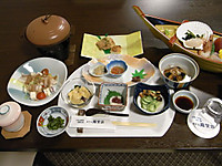 Kuji_ragasou_dinner