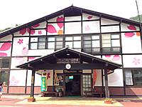 Kuji_tanohata_station