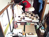 Loft_amachan_mizutaku_room_fukan
