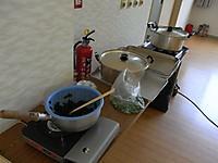 Sagi_gyouza_osuimono_set