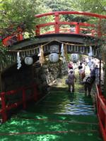 Mitarashi_entrance