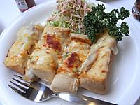 Kamakura_iwata_pizza_toast