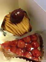 Oumiya_mont_blanc_cherry_tart