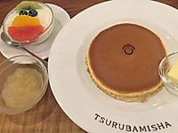 Tsurubami_hotcake_set